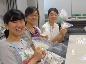 食育科学れしぴ研究所ワークショップ2