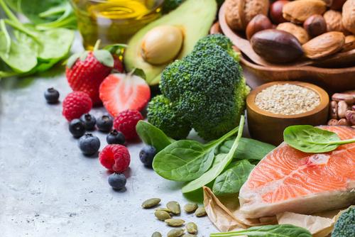 妊 活 ビタミン e 食材